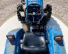 Iseki TU1701F Japanese Compact Tractor (11)
