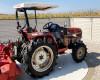 Mitsubishi MT286 Japanese Compact Tractor (3)