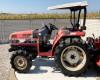 Mitsubishi MT286 Japanese Compact Tractor (6)