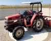 Mitsubishi MT286 Japanese Compact Tractor (7)