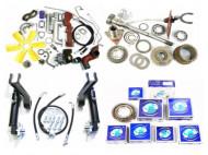 Belarus MTZ Conversion Kits