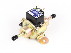 Fuel pump, electrical, for Japanese compact tractors - Compact tractors -