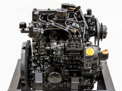 Dieselmotor Yanmar 3TN75 - Kleintraktoren -