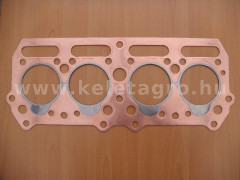 Cylinder Head Gasket for Mitsubishi D3000 Japanese Compact Tractors - Compact tractors -