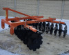 Disc harrow 200 cm, for Japanese compact tractors, Komondor SFT-200 (7)