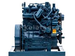 Diesel Engine Kubota D950 - Compact tractors -