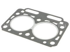 Cylinder Head Gasket for Shibaura SL1743 Japanese Compact Tractors - Compact tractors -