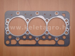 Cylinder Head Gasket for Kubota A-14 Japanese Compact Tractors - Compact tractors -