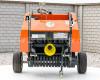 Bottleleuse, de micro tracteurs japonais, 50x70cm, Komondor RKB-850 (8)