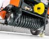 Bottleleuse, de micro tracteurs japonais, 50x70cm, Komondor RKB-850 (10)
