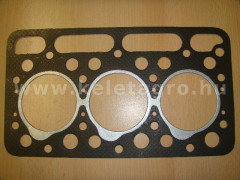 Cylinder Head Gasket for Kubota L2201 Japanese Compact Tractors - Compact tractors -
