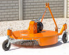 Finishing mower 100 cm, for Japanese compact tractors, Komondor SFNY-100.4 (3)