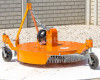 Finishing mower 100 cm, for Japanese compact tractors, Komondor SFNY-100.4 (5)