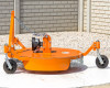 Finishing mower 100 cm, for Japanese compact tractors, Komondor SFNY-100.4 (6)