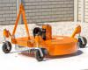 Finishing mower 100 cm, for Japanese compact tractors, Komondor SFNY-100.4 (7)