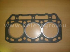 Cylinder Head Gasket for Yanmar YM1501 Japanese Compact Tractors - Compact tractors -