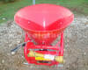 Compost Spreader (300L) with cardan shaft (2)