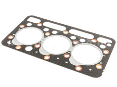 Cylinder Head Gasket for Kubota L1-18 Japanese Compact Tractors - Compact tractors -