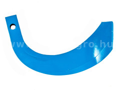 Rotary tiller blade for Japanese compact tractors Iseki / Kubota / Mitsubishi / Shibaura / Yanmar SPECIAL OFFER! - Compact tractors -