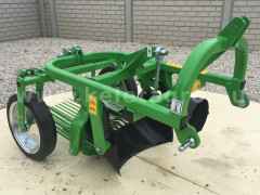 Potato Digger (1 row) - Implements - Potato Diggers