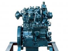 Dieselmotor Kubota Z482 - Kleintraktoren -