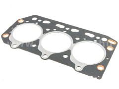 Cylinder Head Gasket for Yanmar F20 Japanese Compact Tractors - Compact tractors -