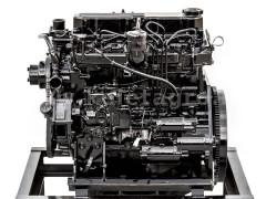 Dieselmotor Mitsubishi S4Q2 - Kleintraktoren -