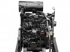 Dieselmotor Yanmar 3TNE82 - Kleintraktoren -