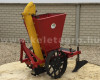 Potato planter for 1 line, for Japanese compact tractors, Polish (7)