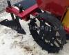 Potato planter for 1 line, for Japanese compact tractors, Polish (9)