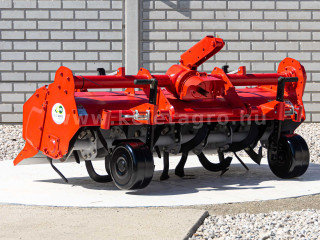 Rotary tiller 160cm, Niplo CBX1608, used (1)