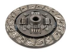 Clutch disc (Kubota A-13) - Compact tractors -