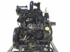 Dieselmotor Yanmar 3TNV84T - Kleintraktoren -