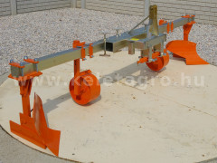 - Implements - Plows