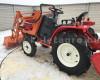 Front loader for Yanmar KE series Japanese compact tractors, Komondor SHR-100KE (14)