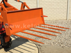 - Implements - Transport and Loader Implements