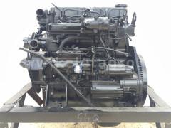 Dieselmotor Mitsubishi S4Q - Kleintraktoren -