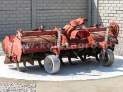 Bodenfräser 185cm, Niplo CX1805, gebraucht - Arbeitsgeräte -