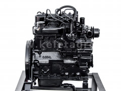 Dieselmotor Iseki CA700 - Kleintraktoren -