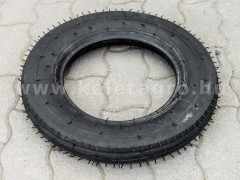 Tire 4.00-12 - Compact tractors -
