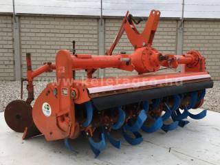 Rotary tiller 145cm, Kubota RL14AG, used (1)