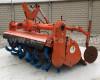 Rotary tiller 145cm, Kubota RL14AG, used (3)