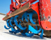 Rotary tiller 140cm, Yanmar RSB1402 (52184), used (9)