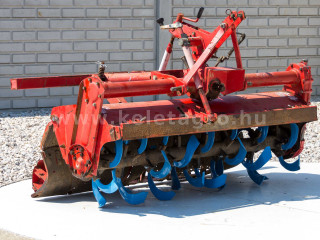 Rotary tiller 140cm, Yanmar RSB1402 (52184), used (1)