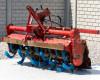 Rotary tiller 140cm, Yanmar RSB1402 (52184), used (7)