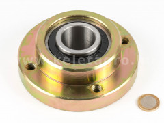 Bearing with housing for hammer shaft of EFGC flail mowers - Compact tractors -