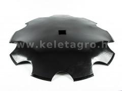 Scheibenegge-Platte 460mm, spitzenartig SONDERPREIS! - Arbeitsgeräte -