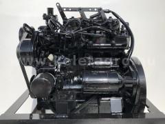Dieselmotor Yanmar 3T70B - Kleintraktoren -