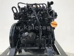 Dieselmotor Yanmar 3TNE68 - Kleintraktoren -