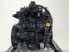 Dieselmotor Yanmar 3TNE88 - Kleintraktoren -